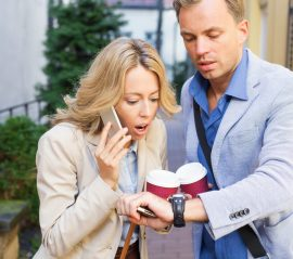 Don't Let Busyness Destroy Your Marriage