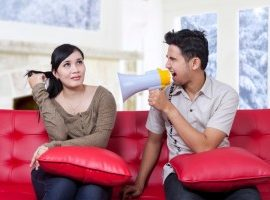 4 Consequences of Not Listening to Your Spouse