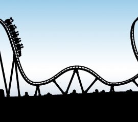 Is Your Marriage Riding an Emotional Roller Coaster?