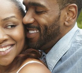 Is Your Marriage in the #1 Category?
